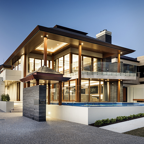 National Residential Master Builder Of The Year, Spadaccini Homes, Western  Australia